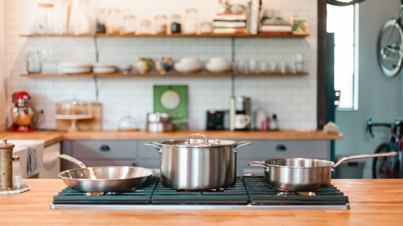 Here's why 10,000 cookware enthusiasts are on a wait list for Made In | DeviceDaily.com