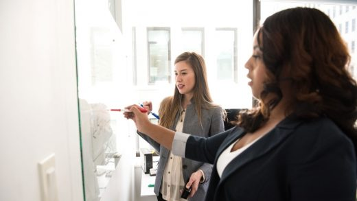 5 things I've learned working with a women-dominated engineering team