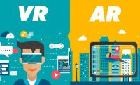 6 Ways to Implement AR/VR into Your Business Today
