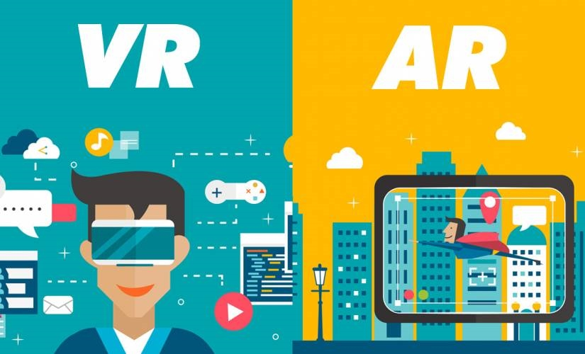 6 Ways to Implement AR/VR into Your Business Today | DeviceDaily.com