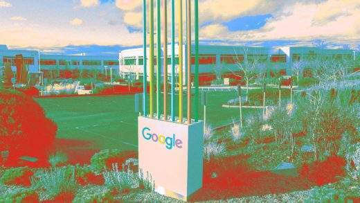 Alphabet tops this new list of companies leading in cleantech