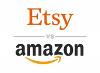 Amazon, Etsy Top Searchmetrics' Organic Search Ecommerce Ranking