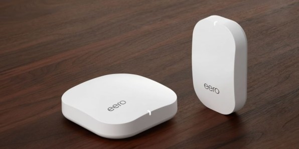 Amazon buying Eero is sobering proof of big tech's utter dominance | DeviceDaily.com