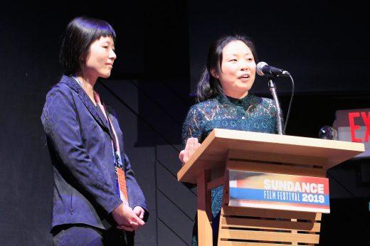 Amazon buys Sundance prize-winning documentary 'One Child Nation'