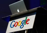 Apple Too Dependent On Google For Services Revenue