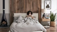 Cashmere sheets are Brooklinen's new secret weapon in the sleep wars