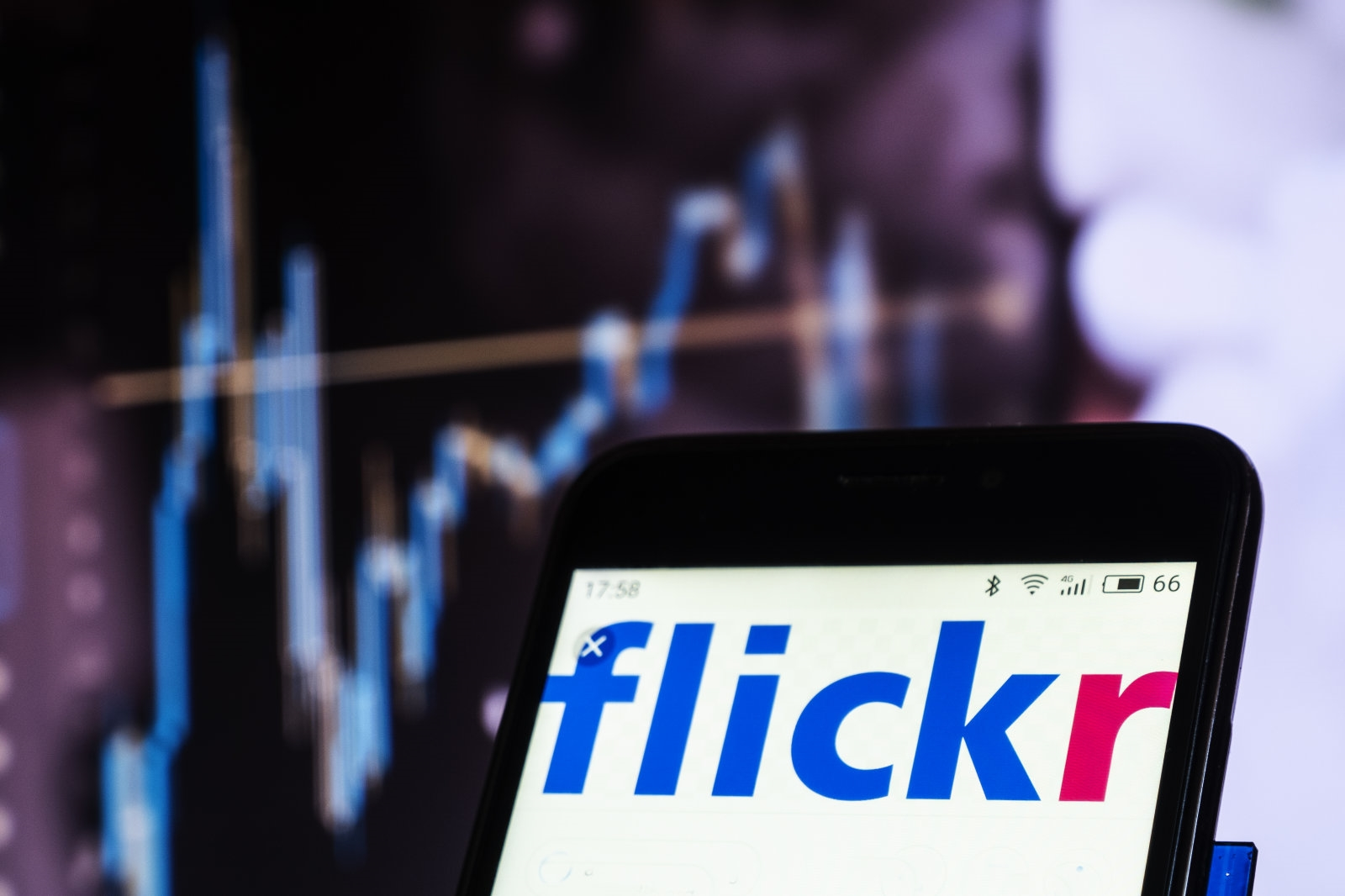 Flickr postpones photo deletions for free users to March 12th | DeviceDaily.com