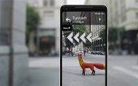 Google Finds A Way To Use Augmented Reality In Maps