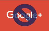 Google+ Shuts Down April 2, All Data To Disappear