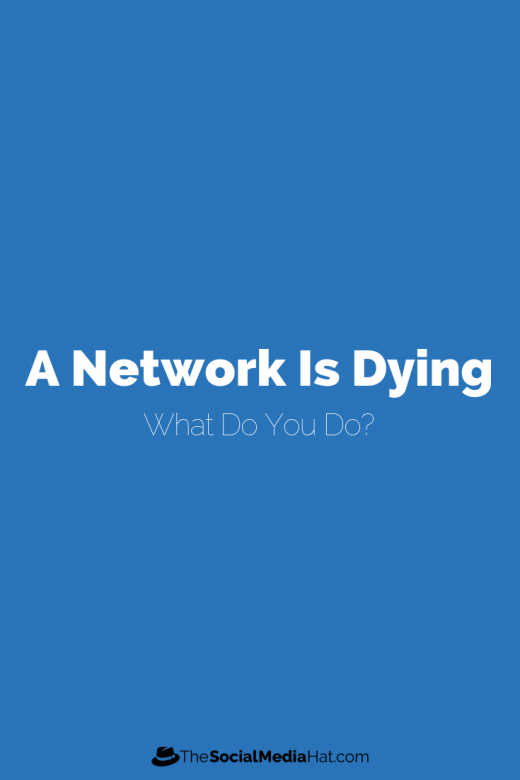 How To Save Your Google+ Community (And Other Dying Networks)