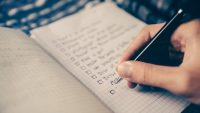 How my productivity improved when I stopped using a to-do list
