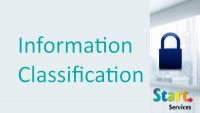 Information Classification for Information Systems and Organizations