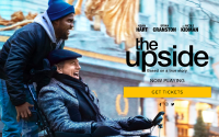 NBCU Makes First 'Outcome' Ad Guarantee, Tied To Movie Ticket Sales For 'Upside'