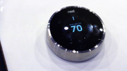 Nest has a secret microphone–Google just forgot to tell us