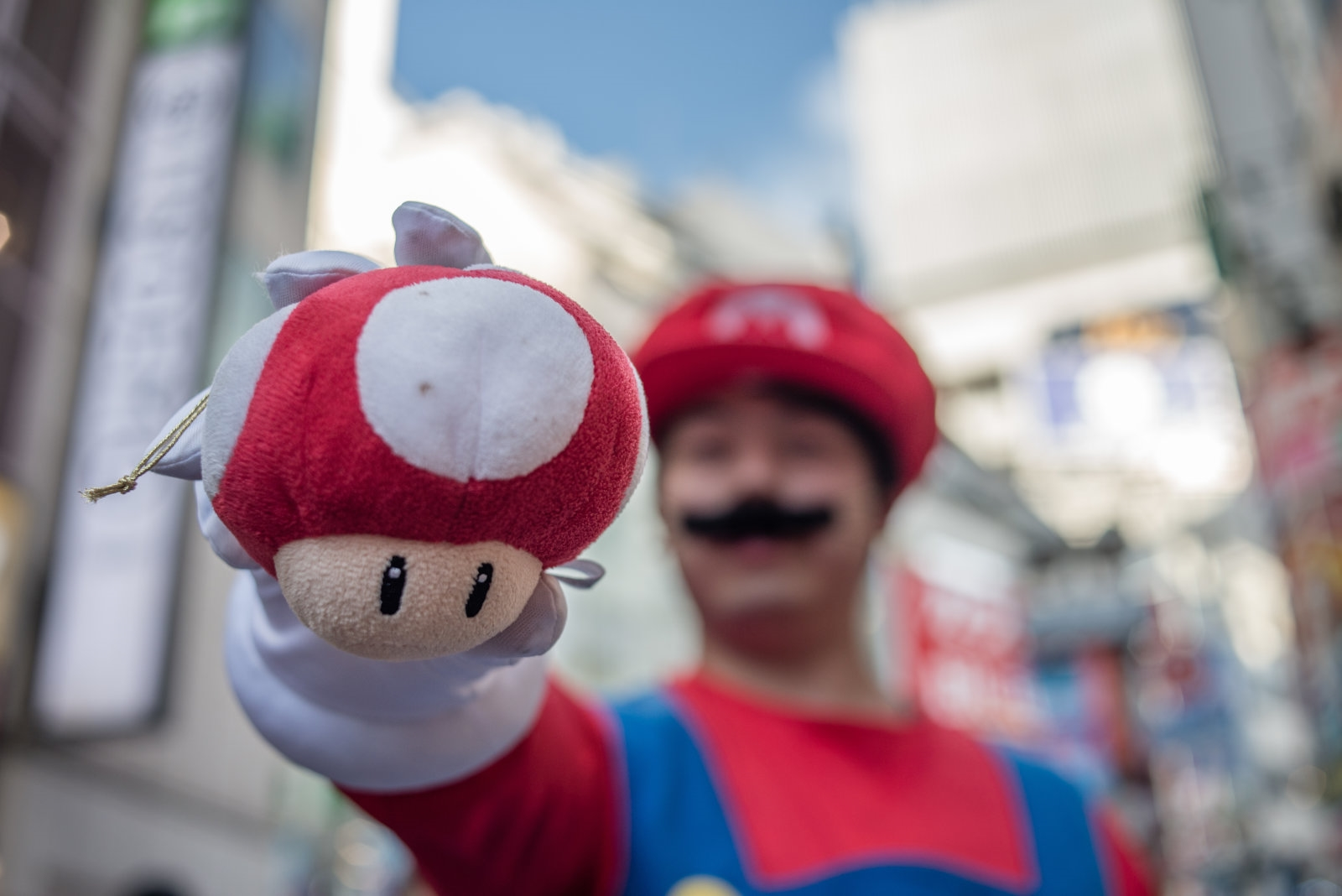 Nintendo is making a 'Dr. Mario World' mobile game with Line | DeviceDaily.com