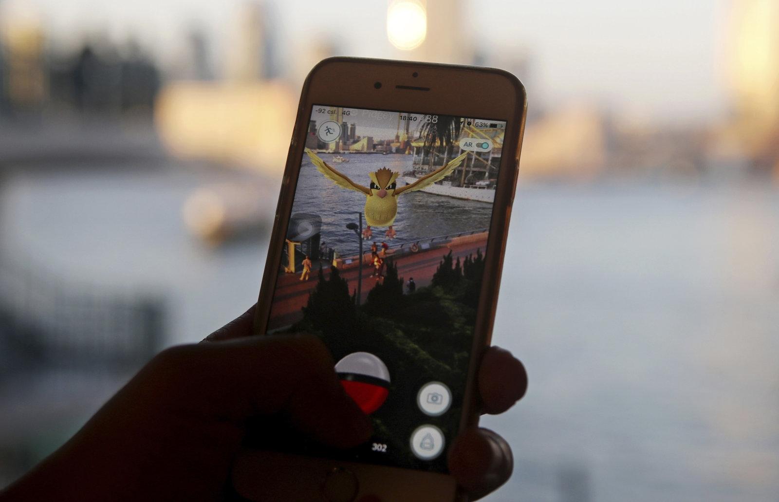 'Pokémon Go' settlement promises action on nuisance Pokéstops   DeviceDaily.com