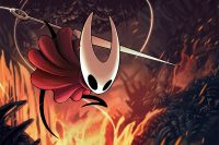 'Silksong' is a full-blown sequel to 'Hollow Knight'