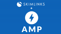 Skimlinks launches automated affiliate links for AMP
