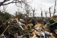 Texas bill would make it illegal to throttle data in disaster areas