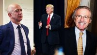 The continuing adventures of Jeff Bezos, David Pecker, AMI, and Trump