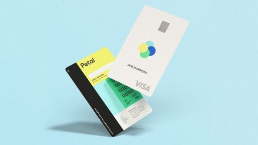 This new credit card helps build a credit score for people who don't have one