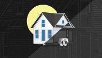 Tiny houses have a dark secret