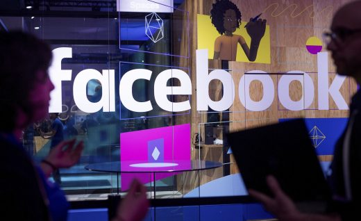 UK parliament report will call for 'sweeping' regulation of Facebook