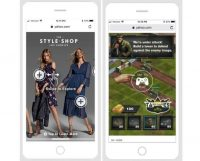 Verizon Media adds 2 native mobile ad features aimed at e-commerce and gaming advertisers