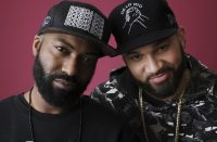 Watch the premiere of Showtime's 'Desus & Mero' talk show for free