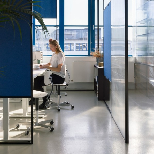 How Ikea's innovation lab redesigned its own open plan office | DeviceDaily.com