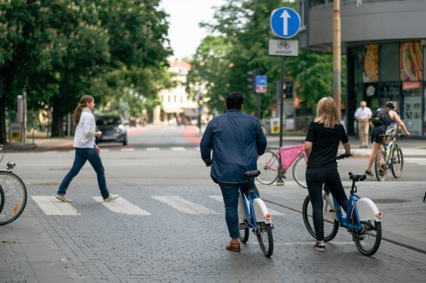 These 8 cities are taking bold steps to get rid of cars | DeviceDaily.com