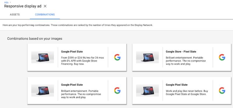 Video comes to Google responsive display ads | DeviceDaily.com