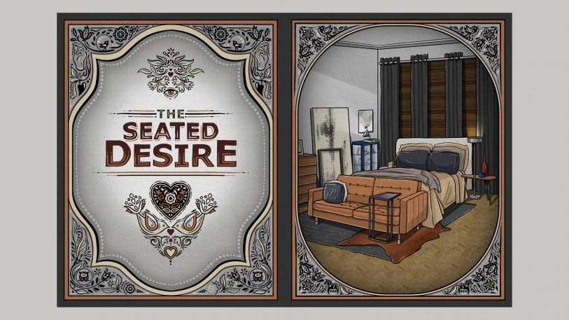 "Ikea's Kama Sutra promises the ultimate ""bedroom satisfaction"" 