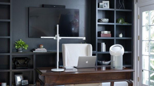 Dyson's $600 task lamp is the closest you'll get to natural light indoors   DeviceDaily.com
