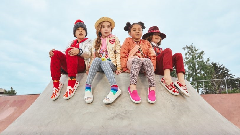 No, shoes for kids don't have to be low-quality crap | DeviceDaily.com