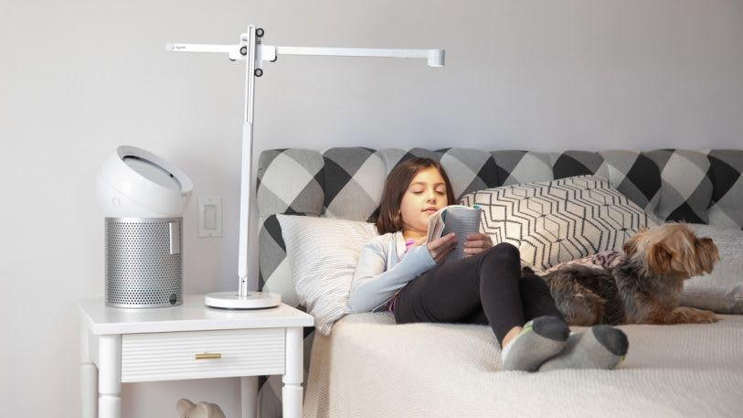 Dyson's $600 task lamp is the closest you'll get to natural light indoors | DeviceDaily.com