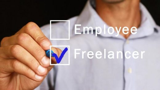 6 Tips on Finding and Hiring Freelancers for Your Small Business