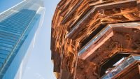 A first look at Hudson Yards, NYC's new $25 billion neighborhood