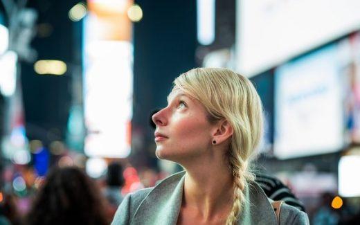 AI, Camera Module Tracks Customer Reaction To DOOH Advertising
