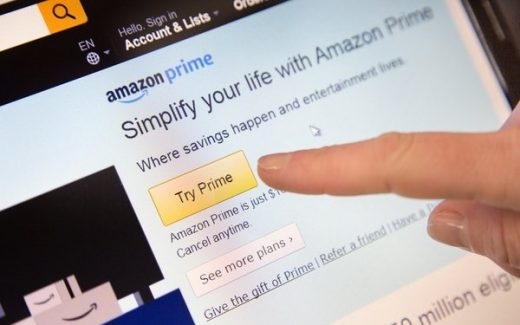Amazon Ranks Most Visible In Ecommerce Category For Google U.S.
