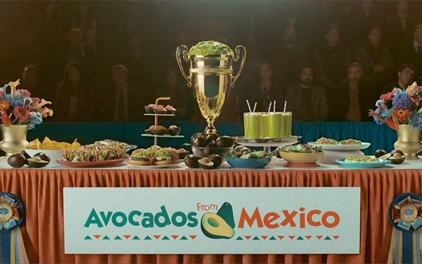 Avocados From Mexico Links Search To TV, Site Traffic Soars | DeviceDaily.com