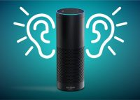 Can Alexa Keep A Secret? Privacy Concerns May Prevent Its Use For Email