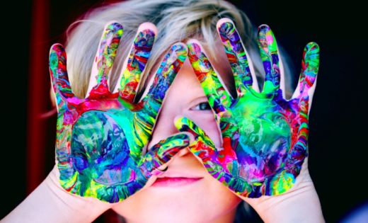 Can You Learn to Be Creative at Work?