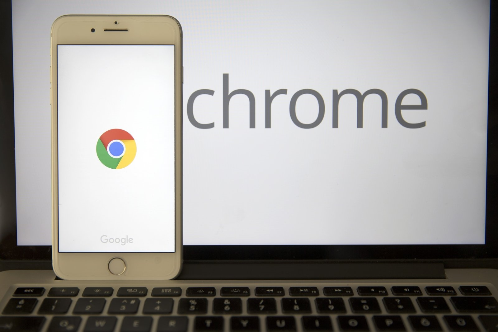 Chrome now supports your PC's media keys | DeviceDaily.com