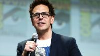 "Disney rehires James Gunn for ""Guardians of the Galaxy 3"""