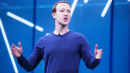 Don't take Mark Zuckerberg's vision of Facebook's future too seriously