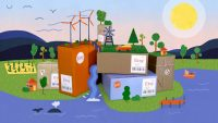 Etsy just became the first global e-commerce company to offset all of its shipping emissions