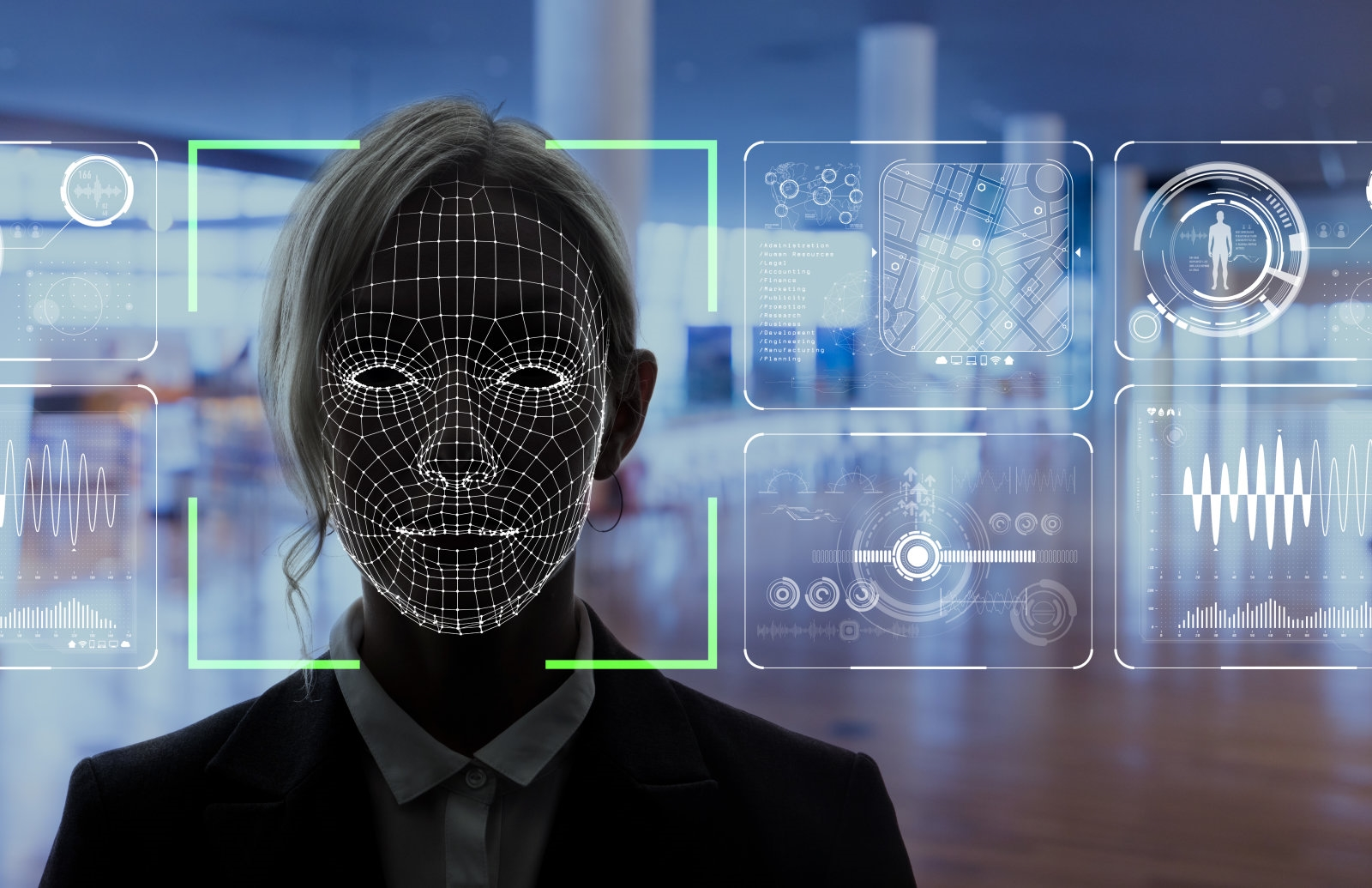 Face Recognition Privacy Act aims to protect your identifying info | DeviceDaily.com