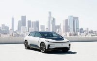 Faraday Future couldn't raise the cash to bring back its workers