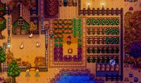 Farming RPG 'Stardew Valley' finally comes to Android